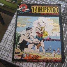 Cómics: TORPEDO Nº 3. Lote 25557329