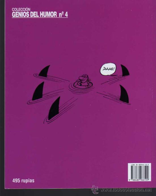 Cómics: QUERIDO SEÑOR VAZQUEZ, LAS CARTAS SOBRE LA MESA VOL. 2 - BY VAZQUEZ - ED. GLENAT 1995 - Foto 2 - 26914761
