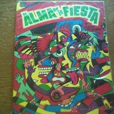 Cómics: EL ALMA DE LA FIESTA . MARY FLEENER. Lote 27888218