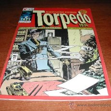 Cómics: TORPEDO 1936 ED. GLENAT Nº 3 REF: (JC). Lote 28315416