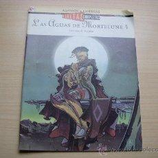 Comics : VIÑETAS COMPLETAS Nº 7, LAS AGUAS DE MORTELUNE 4, EDITORIAL GLENAT. Lote 29087360