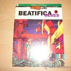 Cómics: BEATIFICA BLUES 2 -VIÑETAS COMPLETAS Nº 5 GRIFFO & DUFAUX, EDICIONES GLENAT 1994. Lote 29658910
