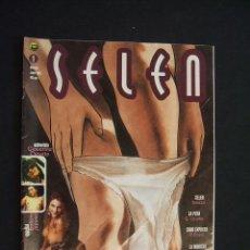 Cómics: SELEN - Nº 1 - JUNIO 1995 - GLENAT - . Lote 29763666