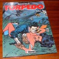 Cómics: CÓMIC 'TORPEDO T13: CUBA' (BERNET, ABULÍ). Lote 58275475
