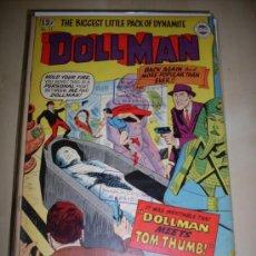 Cómics: DOLL MAN NUMERO 17 BUEN ESTADO REF.13. Lote 29988949