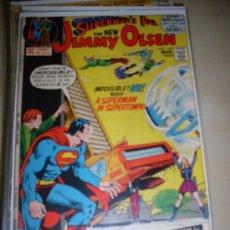 Cómics: DC SUPERMAN - SUPERMAN Y JIMMY OLSEN - -NUMERO 147 BUEN ESTADO. Lote 29989063
