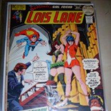 Cómics: DC SUPERMAN - SUPERMAN Y LOIS LANE - NUMERO 122 NORMAL ESTADO. Lote 29989138