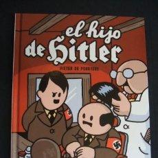 Cómics: EL HIJO DE HITLER - PIETER DE POORTERE - GLENAT - NUEVO - . Lote 30813164