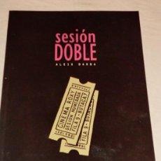 Cómics: SESION DOBLE - GLENAT. Lote 30882868