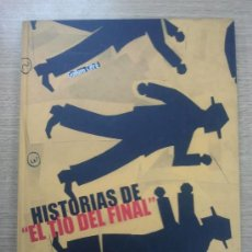 Cómics: HISTORIAS DE EL TIO DEL FINAL (CIFRE). Lote 31042301