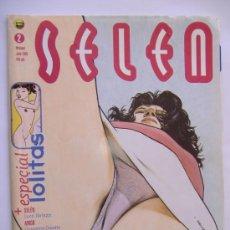 Cómics: SELEN Nº2. Lote 31397834