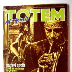 Cómics: TOTEM--Nº 39--AÑO 1987 ORIGINAL. Lote 32628757