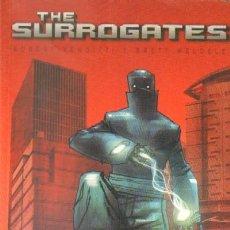 Cómics: THE SURROGATES (A-COMIC-1953). Lote 32800952