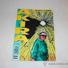 Cómics: AKIRA Nº 18 ENTRE LAS RUINAS EDITORIAL GLENAT --- ¡OFERTA!. Lote 33039032
