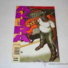 Cómics: AKIRA Nº 29 EN POS DE LA VENGANZA EDITORIAL GLENAT --- ¡OFERTA!. Lote 33039081