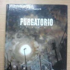 Cómics: PURGATORIO #1 (CHABOUTE). Lote 33078924