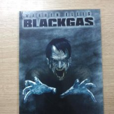 Cómics: BLACKGAS. Lote 35416177