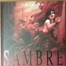 Cómics: SAMBRE III REVOLUCION, REVOLUCION. YSLAIRE.. Lote 35489453