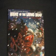 Cómics: NIGHT OF THE LIVING DEAD - VOLUMEN 2 - GLENAT - . Lote 35552661