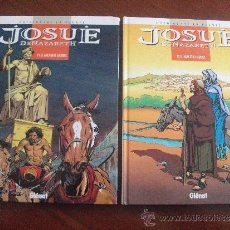 Cómics: JOSUE DE NAZARETH GLENAT. Lote 35835228
