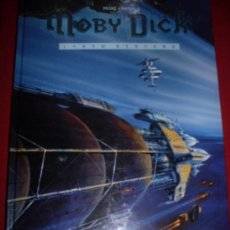 Cómics: GRENAT MOBY DICK TOMO 1. Lote 36147664