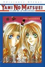 YAMI NO MATSUEI : HIJOS DE LA OSCURIDAD Nº 6 DE YOKO MATSUEI EDICIONES GLÉNAT CÓMIC MANGA (Tebeos y Comics - Glénat - Comic USA)