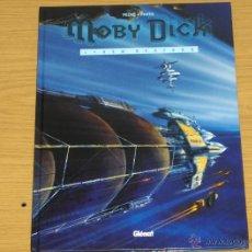 Cómics: MOBY DICK Nº 1. GLENAT 2006. PORTES GRATIS.. Lote 39790558