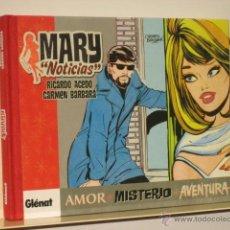 Cómics: MARY NOTICIAS TOMO - GLENAT OFERTA. Lote 166768780