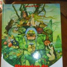 Fumetti: HISTORIAS DE TABERNA GALÁCTICA. Lote 42480670