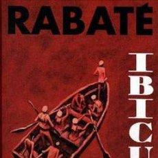 Cómics: IBICUS LOTE DE 3 Nº (2-3-4). Lote 43453043