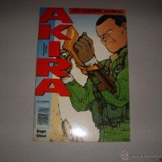 Comics : AKIRA Nº 27, EDITORIAL GLENAT. Lote 43566476