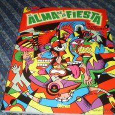 Cómics: EL ALMA DE LA FIESTA MARY FLEENER EDICIONES GLÉNAT 2007. Lote 43868000
