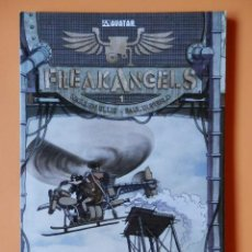 Cómics: FREAKANGELS. VOLUMEN 1 - WARREN ELLIS. PAUL DUFFIELD. Lote 44036168