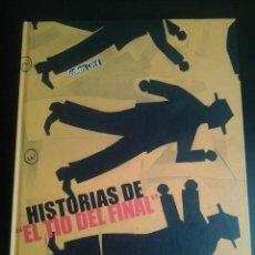 Cómics: HISTORIAS DE EL TÍO DEL FINAL - GUILLEM CIFRÉ - GLENAT / EDT - OFERTA - NUEVO. Lote 129042167