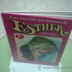 Cómics: PURITA CAMPOS: LAS NUEVAS AVENTURAS DE ESTHER 1. Lote 45149014