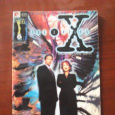 Cómics: THE X FILES Nº 6 GLENAT C2. Lote 47044520