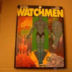 Cómics: WATCHMEN TOMO 2, TAPA DURA, EDITORIAL GLENAT. Lote 47385703