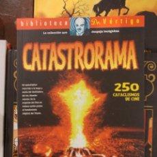 Cómics: BIBLIOTECA DR.VERTIGO-CATASTRORAMA-JORDI BATLLE CAMINAL. Lote 47601751