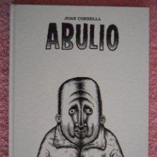 Cómics - abulio ediciones glenat 2010 joan cornella catalán - 47630978