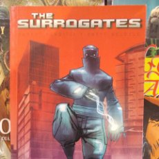 Cómics: THE SURROGATES-GLENAT-COMIC INDIE-ROBERT VENDITTI-COLECCION POP CORN. Lote 47738473