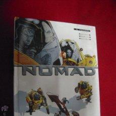 Cómics: NOMAD 4 - TIOURMA - SAVOIA & MORVAN - CARTONE. Lote 47811737