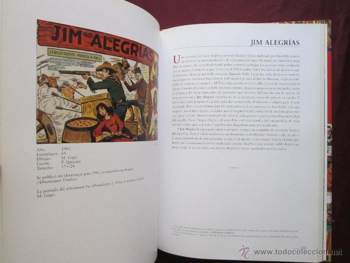 Cómics: LA MAGIA DE MAGA - DESDE LA NOSTALGIA - PACO BAENA - GLENAT 1ª Ed. 2002 como nuevo - Foto 3 - 48943490