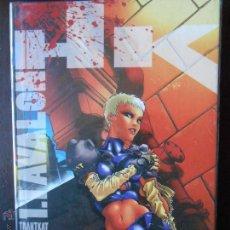 Cómics: HK 1.1 AVALON - GLÉNAT - NUEVO (E1). Lote 49555213