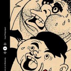 Cómics: EL LADRÓN DE PÈSADILLAS Y OTRAS HISTORIAS, DE PUIGMIQUEL (GLÉNAT, 2006) 128 PGS. NUEVO. Lote 89316754