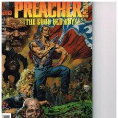Cómics: PREACHER SPECIAL.THE GOOD OLD BOYS,ENNIS/EZQUERRA,ORIGINAL EN INGLÉS.. Lote 52282256