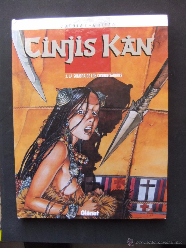 Cómics: GINJIS KAN EDITORIAL GLENAT 1988 COMPLETA 3 TOMOS - Foto 2 - 53413709