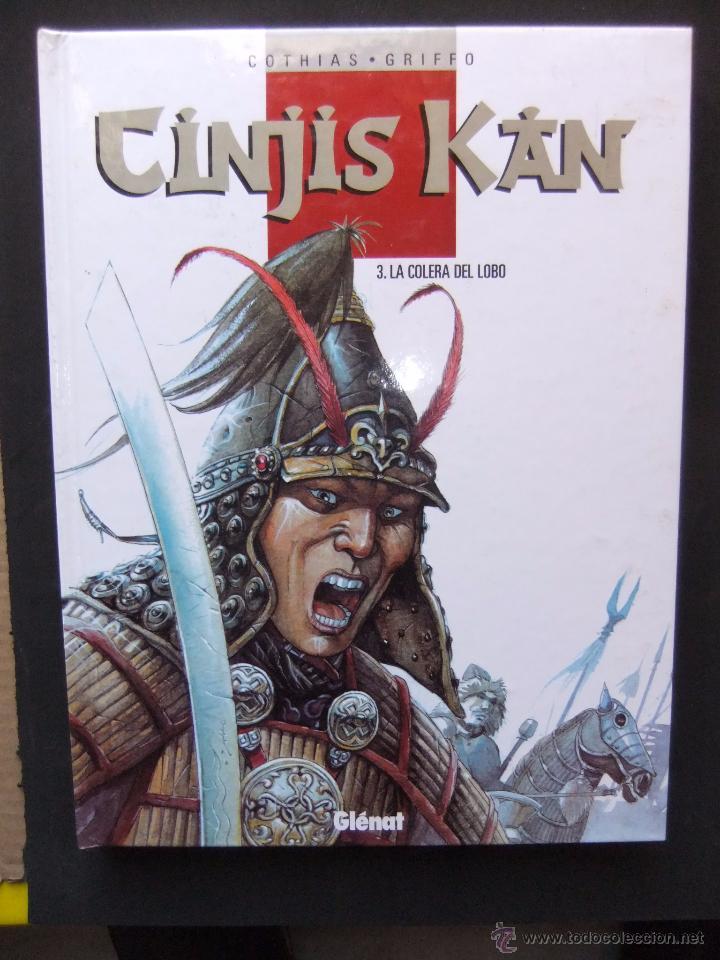 Cómics: GINJIS KAN EDITORIAL GLENAT 1988 COMPLETA 3 TOMOS - Foto 3 - 53413709