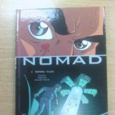 Cómics: NOMAD #5 MEMORIA OCULTA. Lote 53762886