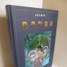 Cómics: DAYAK INTEGRAL DELUXE (ADAMOV) GLÈNAT, 2011 OFRT GRAN FORMATO. Lote 98609447
