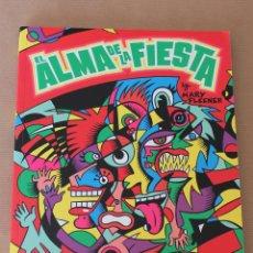 Cómics: EL ALMA DE LA FIESTA - ED. GLENAT, AÑO 2007 - NUEVO (PRECINTADO). Lote 55941103